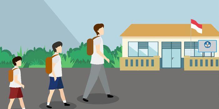 9 Tips Memilih Sekolah yang Baik Untuk Anak