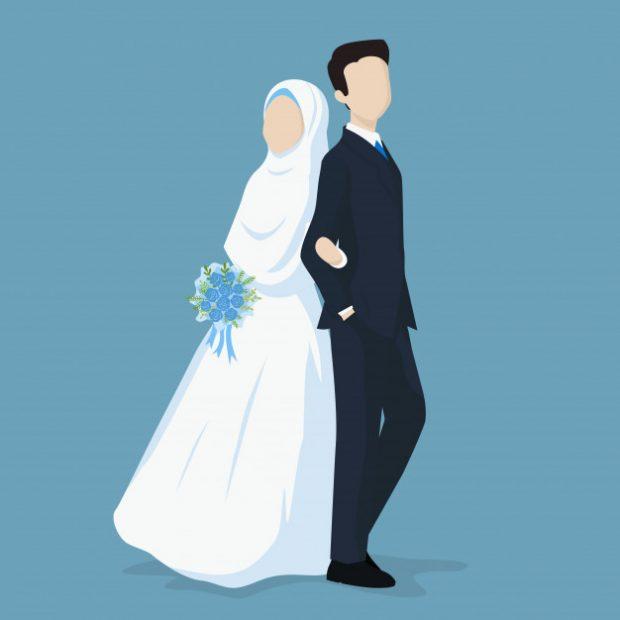 Hukum Nikah Dalam Pandangan Islam